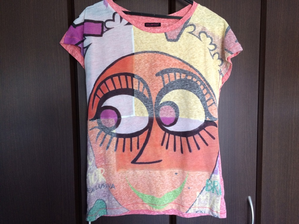 クスト Tシャツ