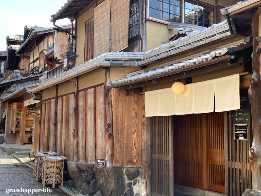 スターバックス 日本家屋