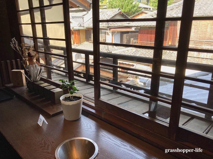 スターバックス 京都日本家屋