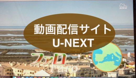 U-NEXTの無料トライアル、動画配信サービスを体験するチャンス