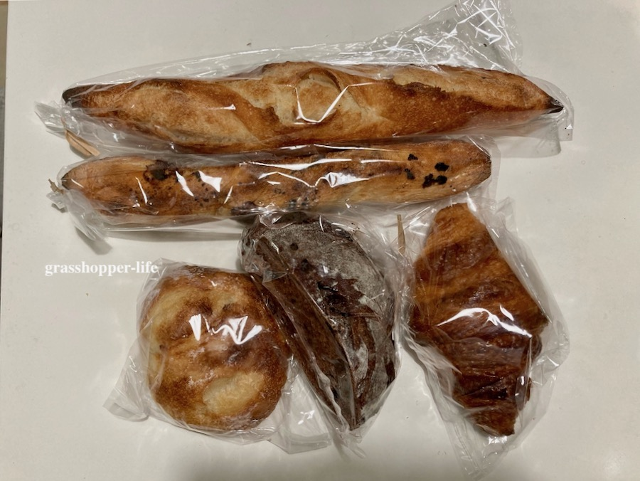 lepetitmecパン